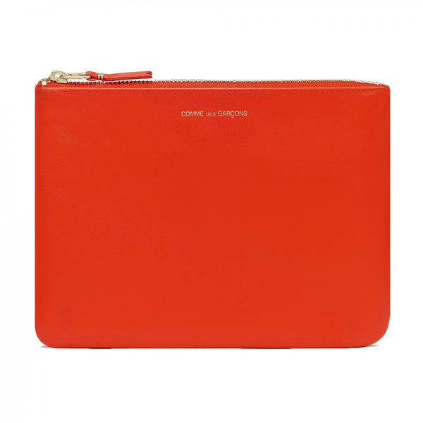 CDG Classic Wallet - Orange / SA5100