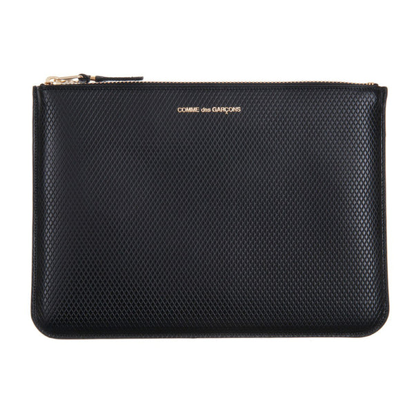 CDG Luxury Group Wallet - Black / SA5100LG