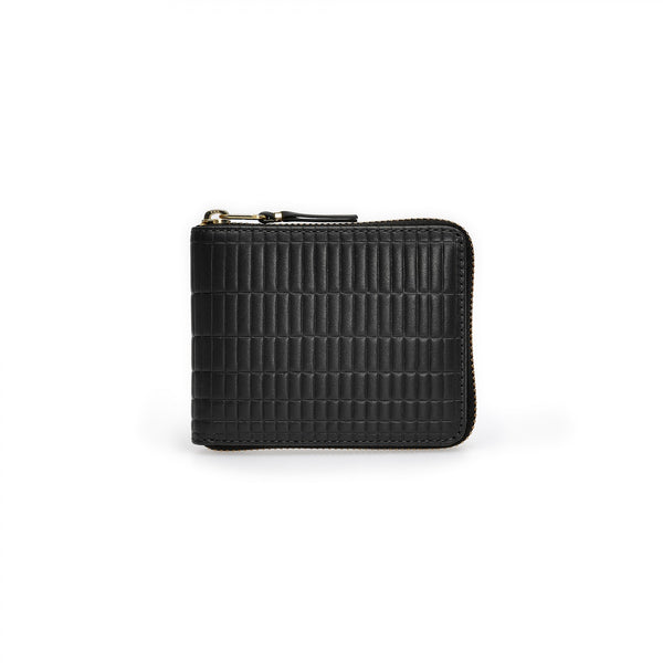 CDG Brick Wallet - Black / SA7100BK