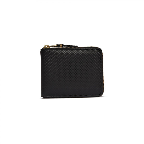 CDG Luxury Group Wallet - Black / SA7100LG