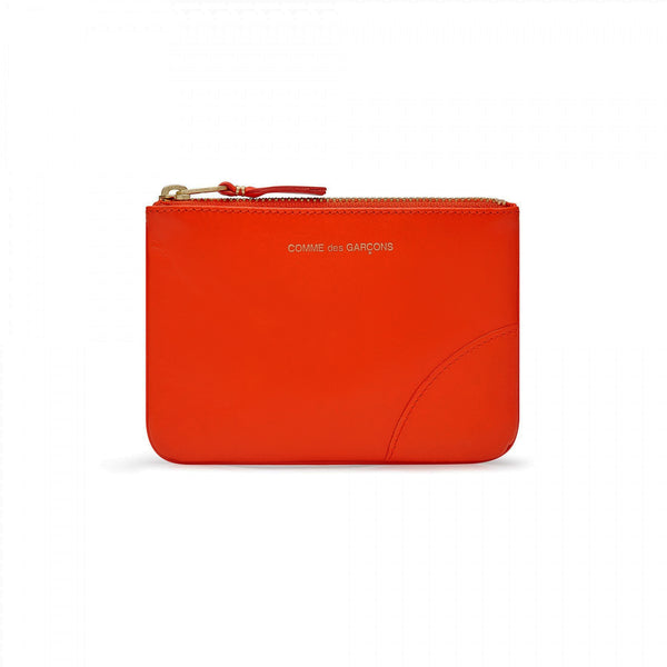 CDG Classic Wallet - Orange / SA8100