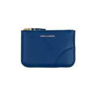 CDG Luxury Group Wallet - Blue / SA8100LG
