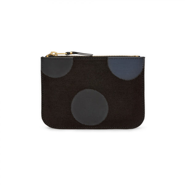 CDG Rubber Dot Wallet / SA8100RD