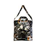 CDG SHIRT FUTURA Shoulder Bag - Print A