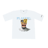 YOUTHS IN BALACLAVA Graphic T-Shirt - White / 002