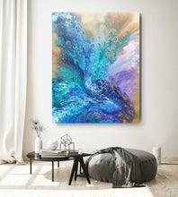 Load image into Gallery viewer, Day Dream - XL Painting