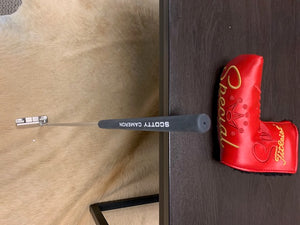 Used 2020 Scotty Cameron Special Select Newport 33""