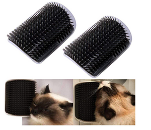 Self-Massage Brush Comb