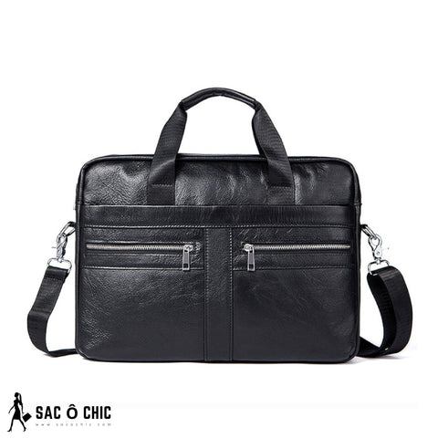 Sac a Main Homme Vintage