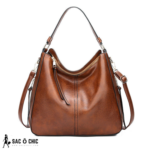 Sac a Main Marron Tendance