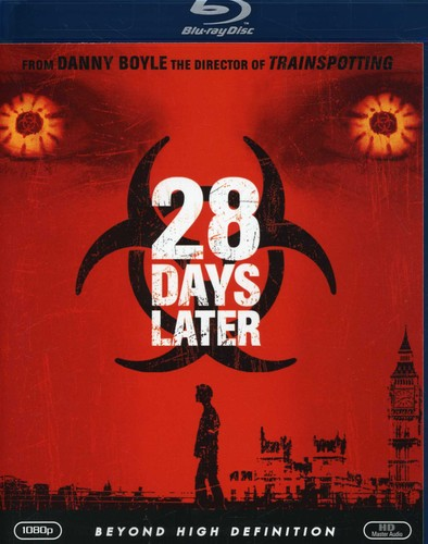 28 Days Later OUT OF PRINT
