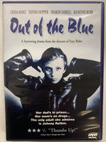 Out of the Blue USED DVD