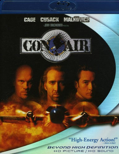 Con Air USED