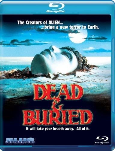 Dead & Buried USED