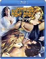 The Vampires Night Orgy