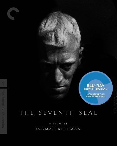 The Seventh Seal (#11) USED