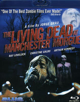 The Living Dead At Manchester Morgue USED