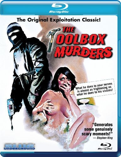 The Toolbox Murders USED