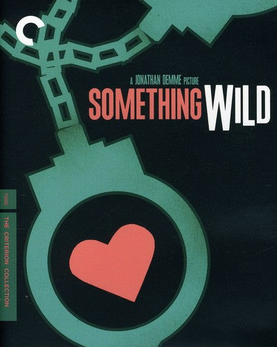 Something Wild (#563) USED