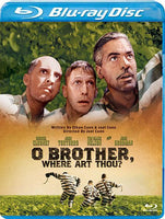 O Brother, Where Art Thou? USED