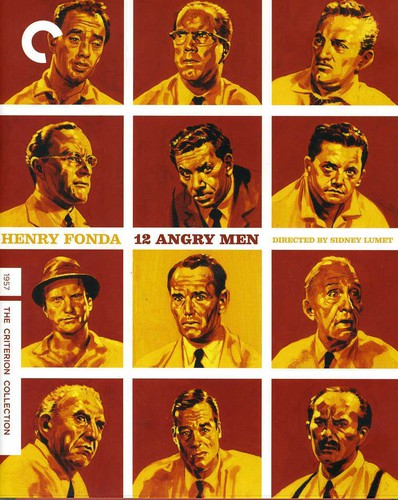 12 Angry Men (#591) USED