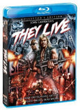 They Live USED w/SLIP