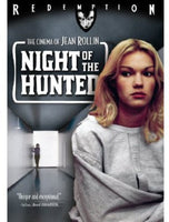 Night Of The Hunted USED DVD