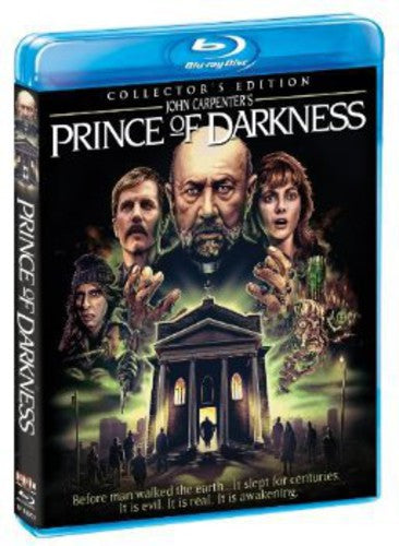 Prince Of Darkness USED w/SLIP