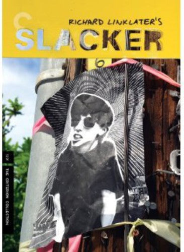 Slacker (#247) USED DVD