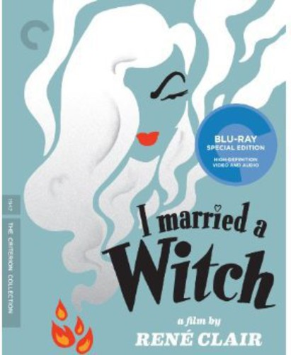 I Married A Witch (#676) USED