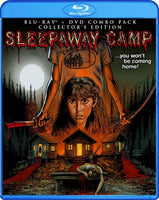 Sleepaway Camp NO SLIP