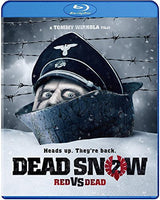 Dead Snow 2 USED