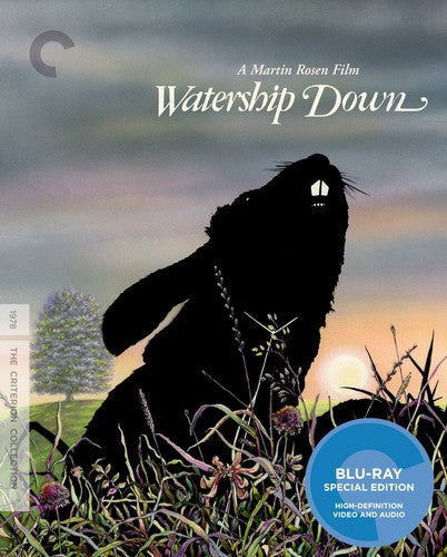 Watership Down (#748) USED