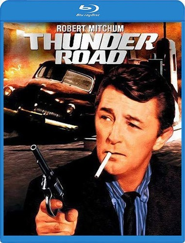 Thunder Road (HAS A DVD)