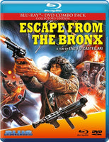 Escape From The Bronx USED