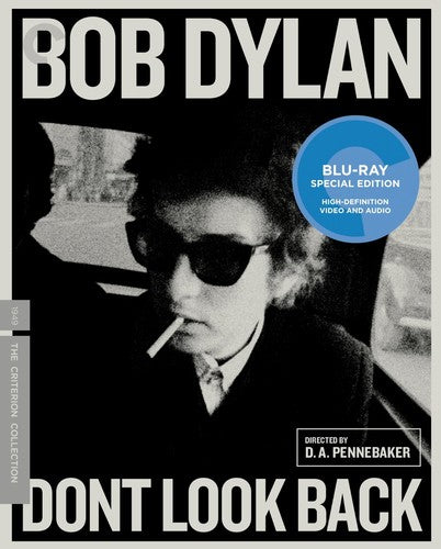 Bob Dylan - Don't Look Back (#786) USED