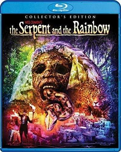 The Serpent and the Rainbow no slip