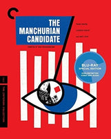 The Manchurian Candidate (#803) USED
