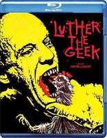 Luther The Geek USED NO SLIP