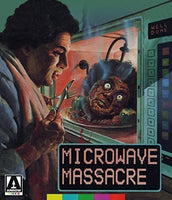Microwave Massacre USED