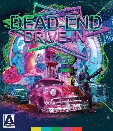Dead End Drive-In USED