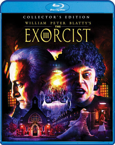 Exorcist III USED NO SLIP