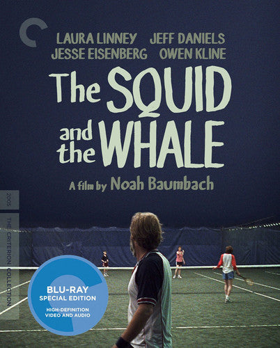 The Squid And The Whale (#845) USED