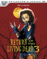 Return of the Living Dead 3 w/SLIP