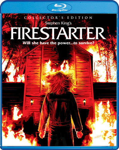 Firestarter USED w/SLIP
