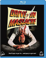 Drive - In Massacre USED