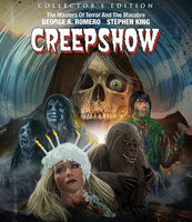 Creepshow USED Collector's Edition