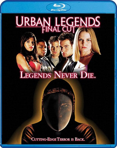 Urban Legend Final Cut