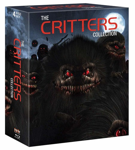 Critters Collection USED