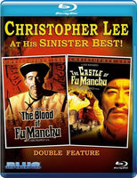 The Blood of Fu Manchu / Castle of Fu Manchu